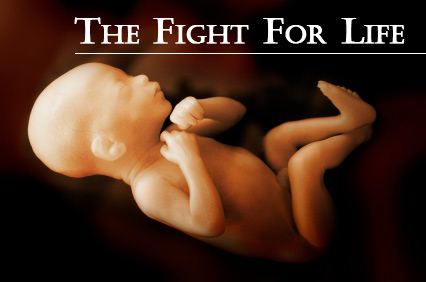 Life-at-Conception Act Introduced In Iowa – Action Needed!
